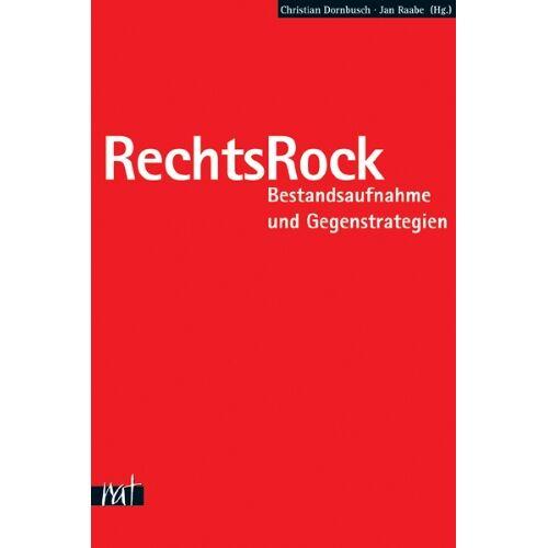 Christian Dornbusch - RechtsRock - Preis vom 26.02.2021 06:01:53 h