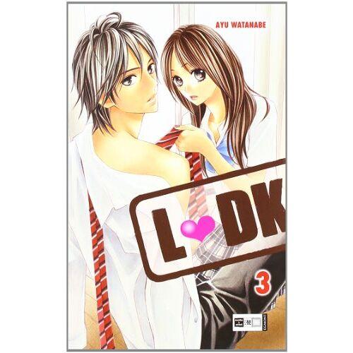 Ayu Watanabe - L-DK 03 - Preis vom 28.02.2021 06:03:40 h
