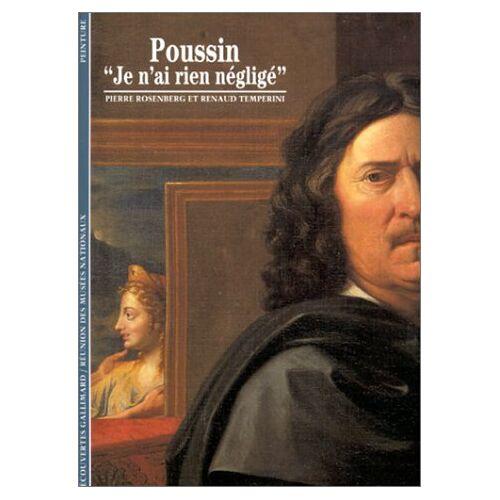Renaud Temperini - POUSSIN. - Preis vom 01.06.2020 05:03:22 h