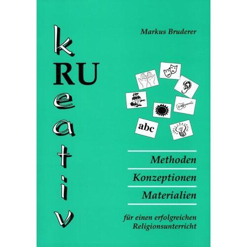 Markus Bruderer - Bruderer, M: RU - kreativ - Preis vom 21.01.2021 06:07:38 h