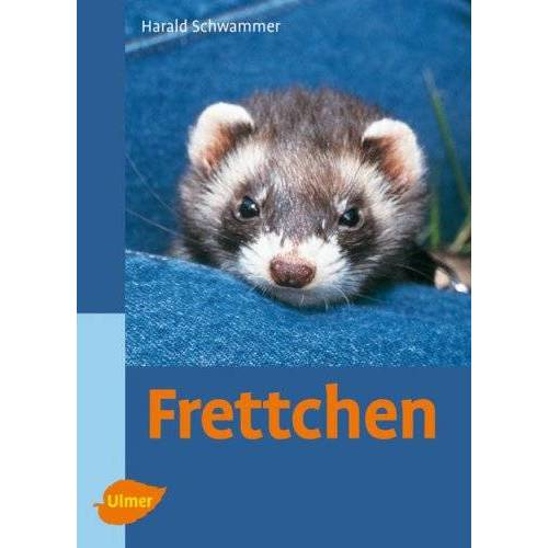 Harald Schwammer - Frettchen - Preis vom 15.04.2021 04:51:42 h