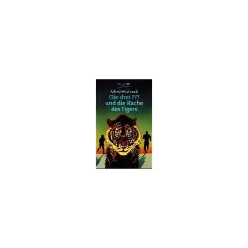 Henkel-Waidhofer, Brigitte J. - Die drei ??? und die Rache des Tigers: Erzählt von Brigitte Henkel-Waidhofer - Preis vom 19.10.2020 04:51:53 h