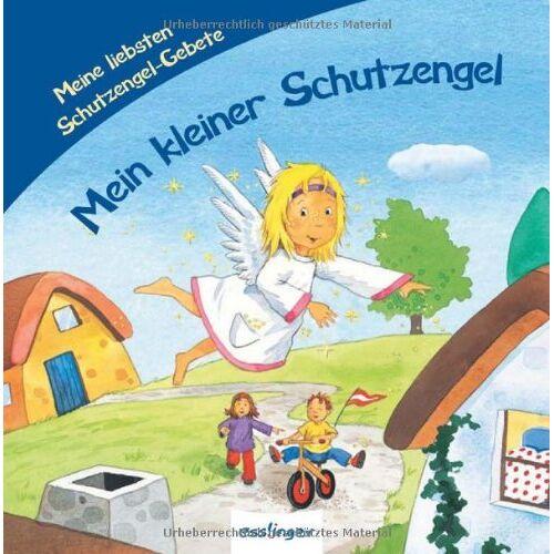 - Mein kleiner Schutzengel - Medium: Meine liebsten Schutzengel-Gebete - Preis vom 11.04.2021 04:47:53 h
