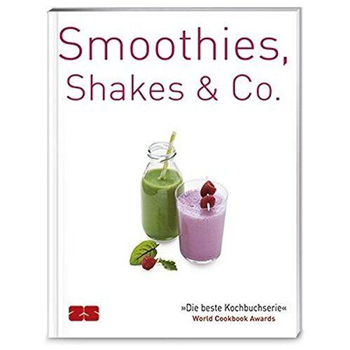 - Smoothies, Shakes & Co. (Trendkochbuch (20)) - Preis vom 25.01.2021 05:57:21 h