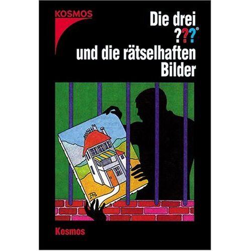 William Arden - Die drei Fragezeichen, Bd.16 : Die drei Fragezeichen und die rätselhaften Bilder - Preis vom 23.10.2020 04:53:05 h