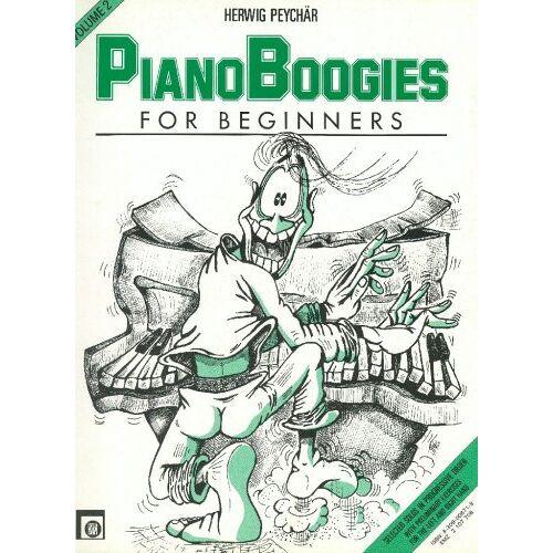 - Piano Boogies for Beginners 2. Klavier - Preis vom 20.10.2020 04:55:35 h
