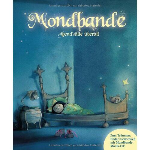 Matthias Derenbach - Mondbande - Abendstille überall - Preis vom 08.05.2021 04:52:27 h