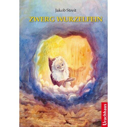 Jakob Streit - Zwerg Wurzelfein - Preis vom 22.04.2021 04:50:21 h