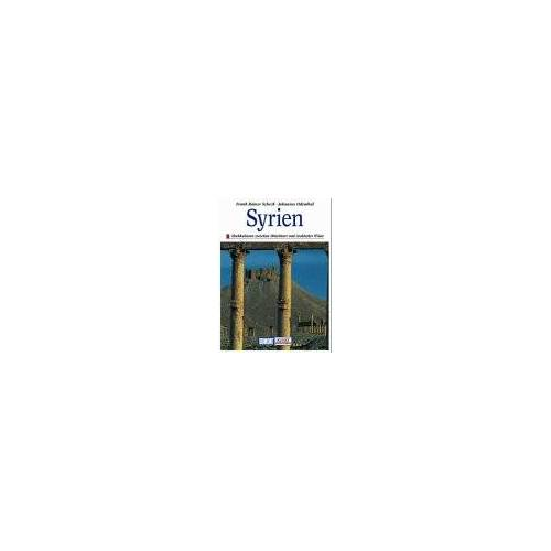 Johannes Odenthal - Syrien - Preis vom 02.12.2020 06:00:01 h