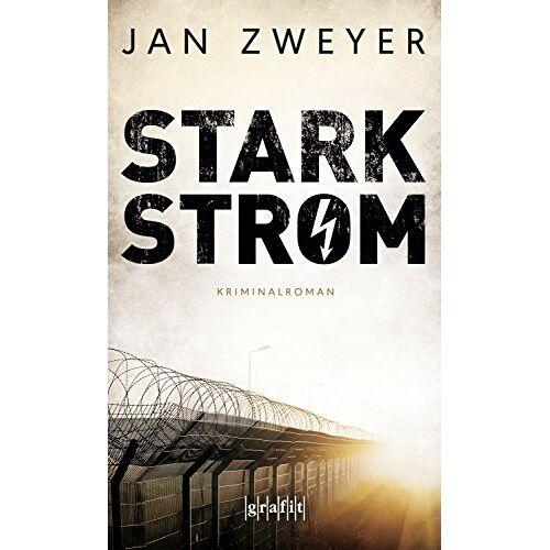 Jan Zweyer - Starkstrom - Preis vom 23.02.2021 06:05:19 h