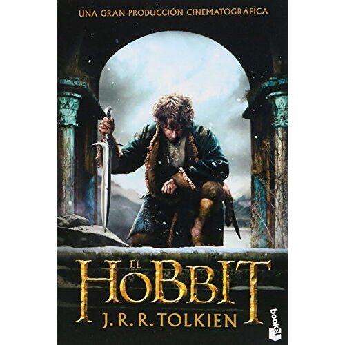 Tolkien, J. R. R. - El Hobbit (Mti) - Preis vom 10.05.2021 04:48:42 h