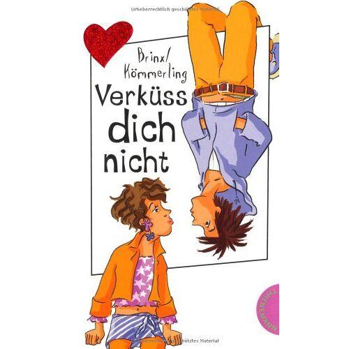 Brinx/Kömmerling - Verküss dich nicht - Preis vom 06.09.2020 04:54:28 h