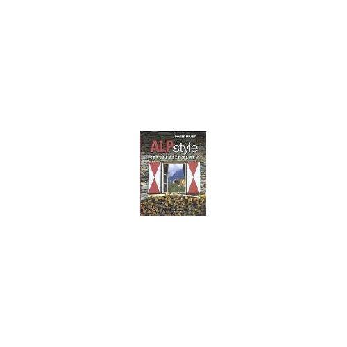 Doris Maier - Alp Style. Genusswelt Almen - Preis vom 21.10.2020 04:49:09 h