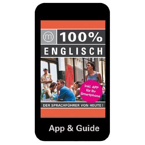 Mo Media - 100% Sprachguide Englisch inkl. App - Preis vom 09.05.2021 04:52:39 h