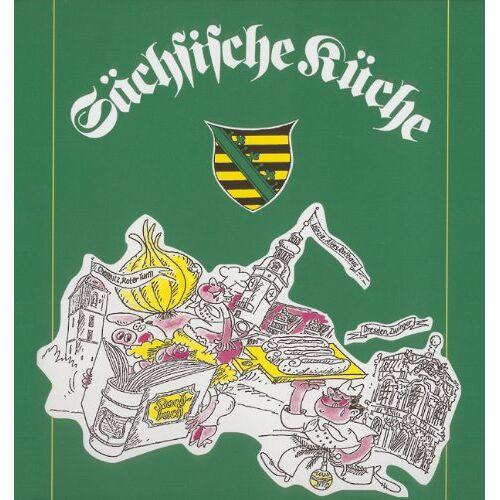 Sächsische Küche - Preis vom 15.04.2021 04:51:42 h