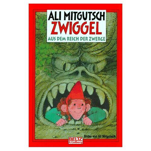 Ali Mitgutsch - Zwiggel, Aus dem Reich der Zwerge - Preis vom 04.09.2020 04:54:27 h