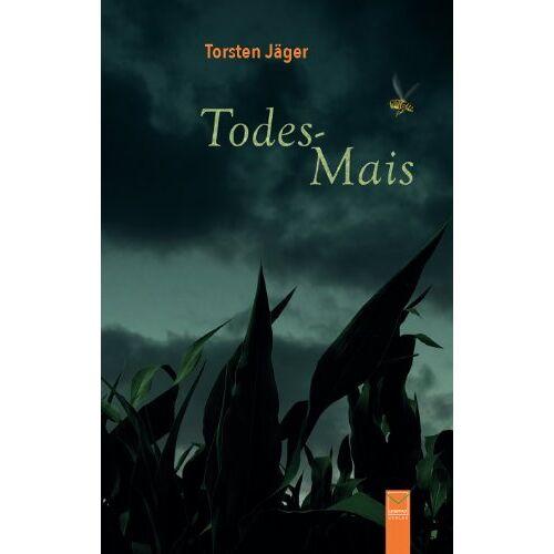 Torsten Jäger - Todes-Mais - Preis vom 28.02.2021 06:03:40 h