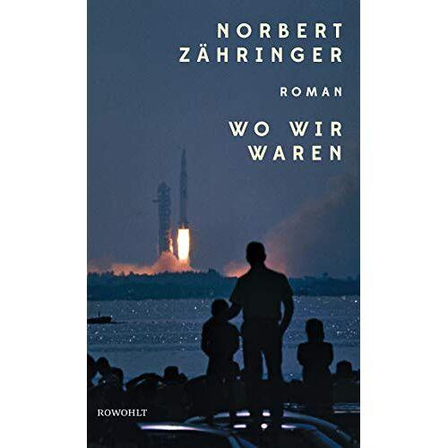Norbert Zähringer - Wo wir waren - Preis vom 05.09.2020 04:49:05 h