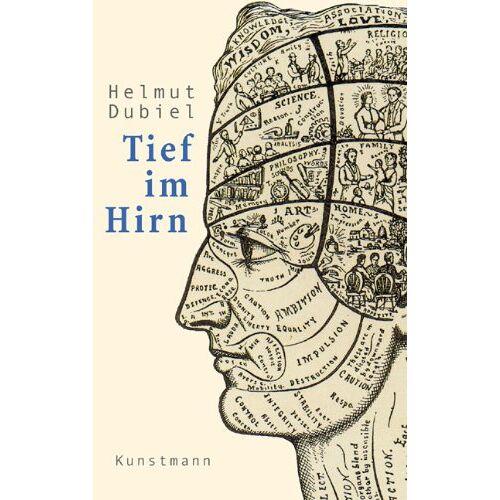 Helmut Dubiel - Tief im Hirn - Preis vom 06.03.2021 05:55:44 h