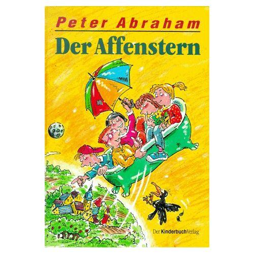 Peter Abraham - Der Affenstern - Preis vom 04.09.2020 04:54:27 h