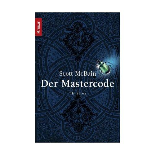 Scott Der Mastercode - Preis vom 11.05.2021 04:49:30 h