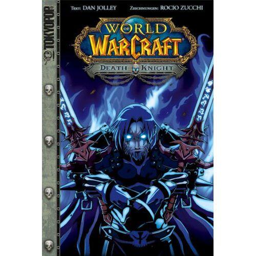Dan Jolley - WarCraft: Death Knight - Preis vom 28.03.2020 05:56:53 h