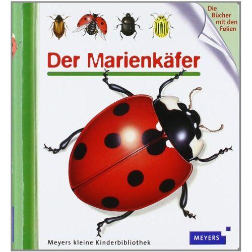 - Der Marienkäfer - Preis vom 05.05.2021 04:54:13 h