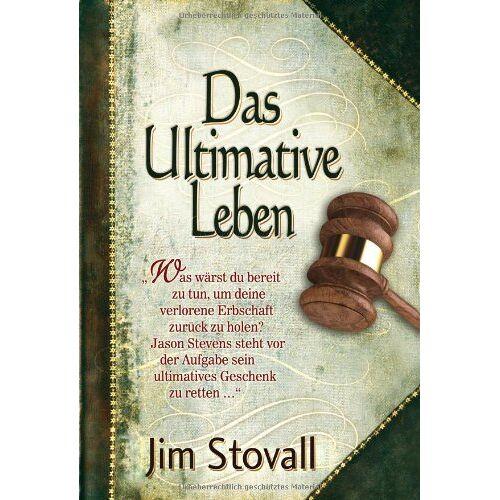 Jim Stovall - Das Ultimative Leben - Preis vom 14.05.2021 04:51:20 h