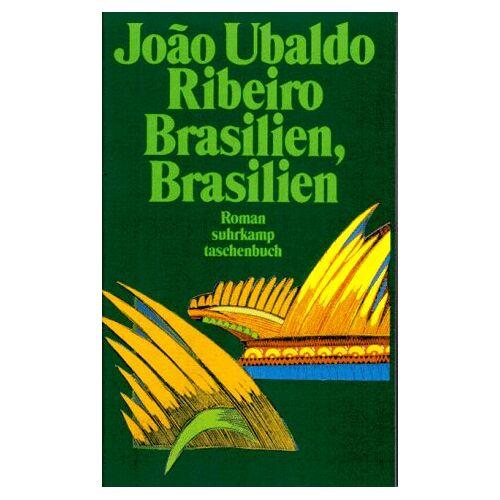 Ribeiro, Joao Ubaldo - Brasilien, Brasilien. - Preis vom 20.10.2020 04:55:35 h