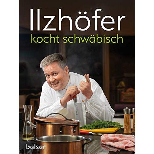 Jörg Ilzhöfer - Ilzhöfer kocht schwäbisch - Preis vom 15.05.2021 04:43:31 h