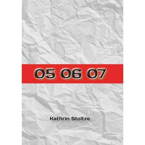 Kathrin Stoltze - 05 06 07 - Preis vom 18.10.2020 04:52:00 h