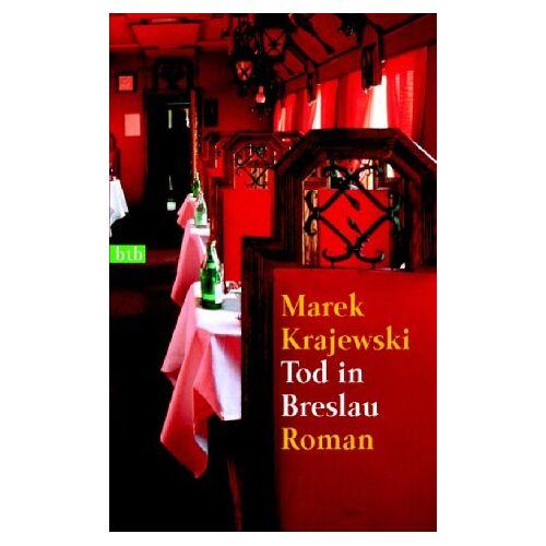 Marek Krajewski - Tod in Breslau. - Preis vom 06.09.2020 04:54:28 h