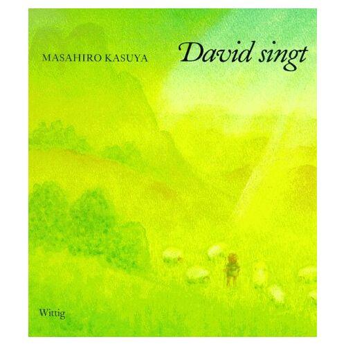 Masahiro Kasuya - David singt - Preis vom 10.05.2021 04:48:42 h