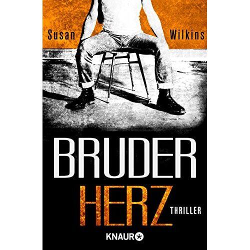 Susan Wilkins - Bruderherz: Thriller - Preis vom 04.10.2020 04:46:22 h