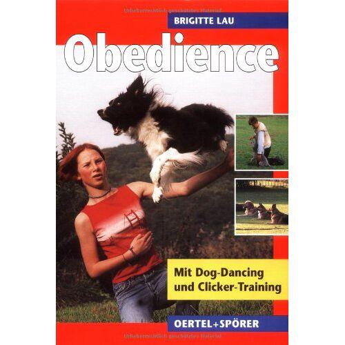 Brigitte Lau - Obedience - Preis vom 21.10.2020 04:49:09 h