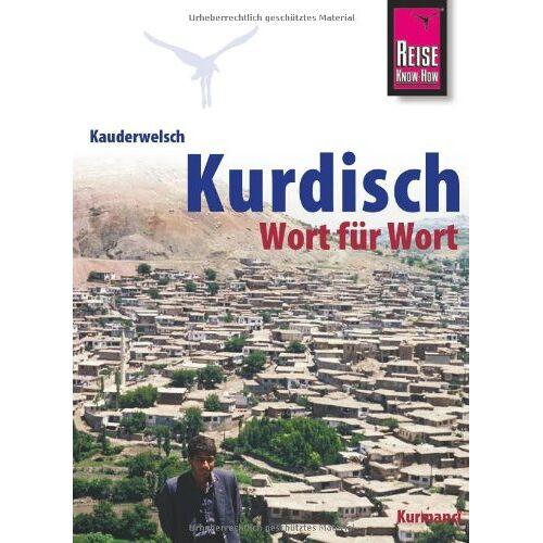 Ludwig Paul - Kauderwelsch, Kurdisch Wort für Wort - Preis vom 18.04.2021 04:52:10 h
