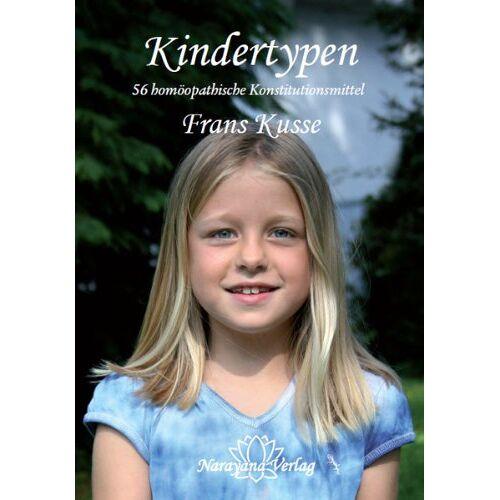 Frans Kusse - Kindertypen - Preis vom 18.09.2019 05:33:40 h