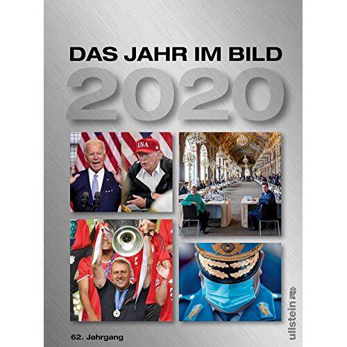 Mueller, Dr. Jürgen W. - Das Jahr im Bild 2020 (62) - Preis vom 03.05.2021 04:57:00 h