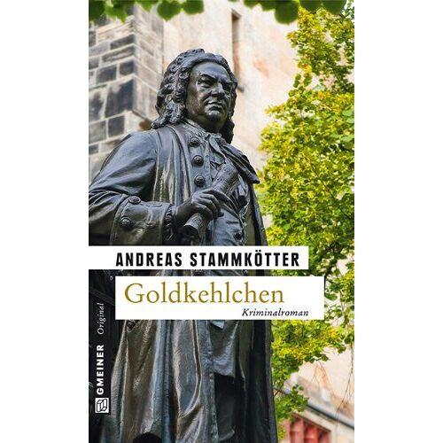 Andreas Stammkötter - Goldkehlchen - Preis vom 05.09.2020 04:49:05 h