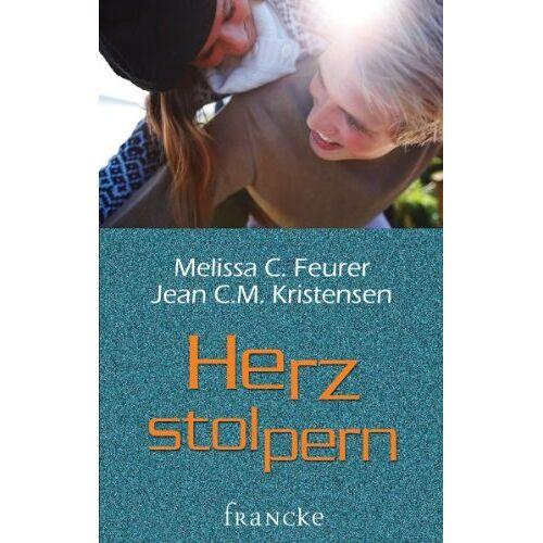 Feurer, Melissa C. - Herzstolpern - Preis vom 14.01.2021 05:56:14 h
