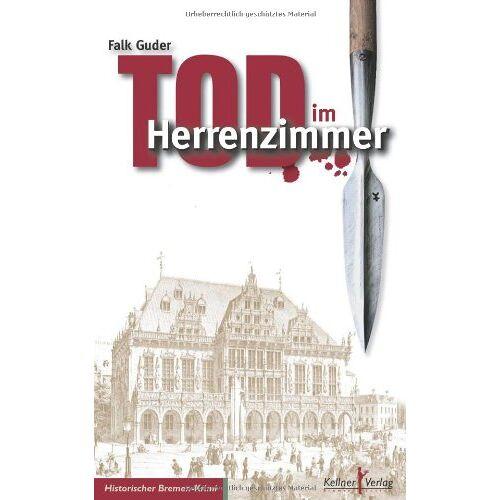 Falk Guder - Tod im Herrenzimmer - Preis vom 19.01.2021 06:03:31 h