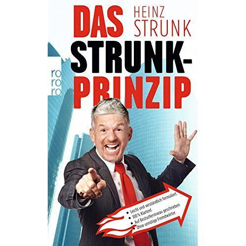 Heinz Strunk - Das Strunk-Prinzip - Preis vom 16.04.2021 04:54:32 h
