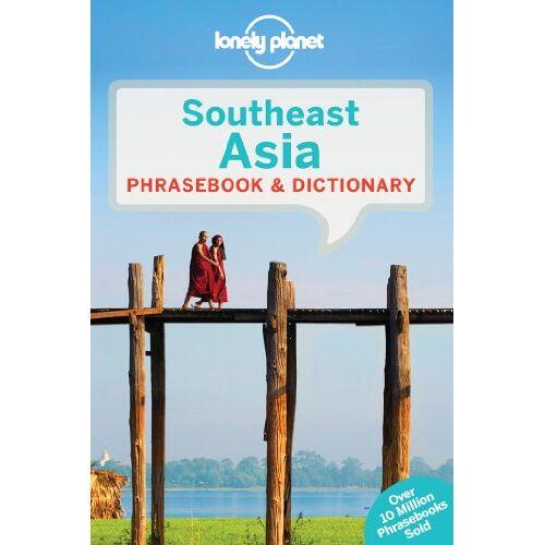 Aa.Vv. - Southeast Asia Phrasebook & Dictionary (Phrasebooks) - Preis vom 24.06.2020 04:58:28 h