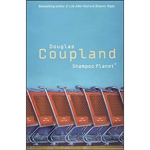 Douglas Coupland - Shampoo Planet - Preis vom 09.04.2021 04:50:04 h