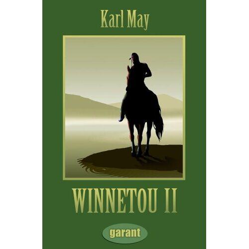Karl May - Winnetou II - Preis vom 12.05.2021 04:50:50 h