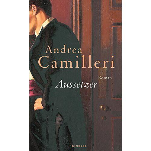 Andrea Camilleri - Aussetzer - Preis vom 16.05.2021 04:43:40 h