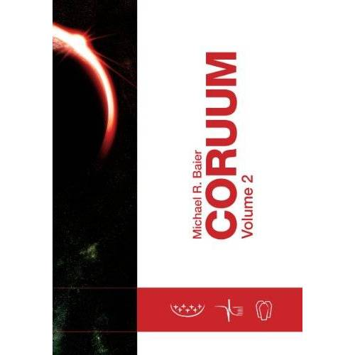 Baier, Michael R - Baier, M: Coruum Volume 2 - Preis vom 28.02.2021 06:03:40 h
