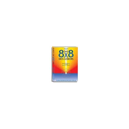 Koschi der Mutmacher - Das 8x8 des Lebens: Mach es EINFACH - und dann - MACH ES einfach ! - Preis vom 16.04.2021 04:54:32 h