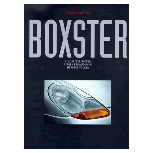 Becker Porsche Boxster S - Preis vom 08.05.2021 04:52:27 h
