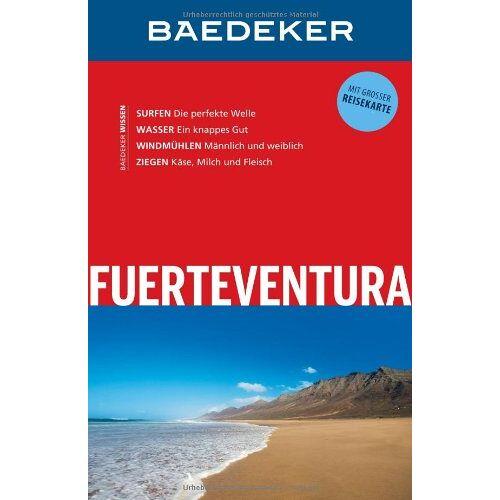 - Baedeker Reiseführer Fuerteventura - Preis vom 16.04.2021 04:54:32 h